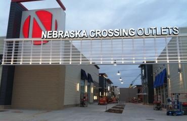 Gretna Crossing