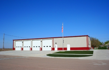 Valparaiso Firestation